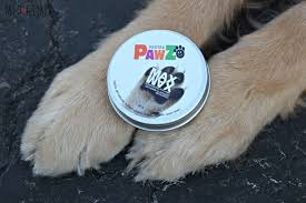 max wax paw wax review protecting paws and healing dry skin