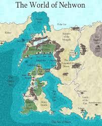 Pin de Anthony Lanni em Plans & cartes / Fantasy maps | Mapa de fantasia,  Mapa, Mundos