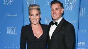 Carey Hart Birth Chart Pink Expecting Her 2nd Child