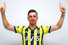 Mert Hakan Yandaş resmen Fenerbahçe'de