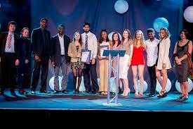Inspirational Students Praised At Dmu Square Mile Awards
