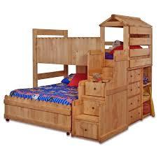 Image King Twinfull Loft Bed Dunk Bright Furniture Trendwood The Fort 42697071727374ci4795tu4795fu Twinfull