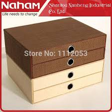 Decorative Storage Boxes With Drawers Decorative Office Storage Euro Household Office Decorative 54