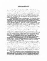 descriptive essays about the beach romeo and juliet essay ideas descriptive essays about the beach