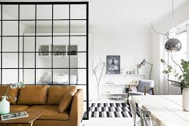 Studio Apartment Ideas  Room Divider