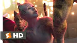 Queres assistir às antestreias de cats assistir cats (2019) dublado filmes completo online grátis portugues hoolir Cats Trailer 2 2019 Movieclips Trailers Youtube