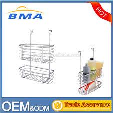 Over The Cabinet Basket Over The Door Storage Basket Over The Door Storage Basket