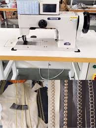 Thick Thread For Sewing Machine