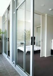 glass sliding doors door repairs aluminium perth
