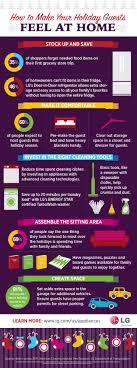 Appliances Minneapolis Lg Holiday Infographic Minneapolis Web Design Branding
