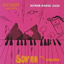 <b>SUN RA</b> - Supersonic <b>Jazz</b> - Amazon.com Music