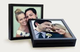 Fotobit's <b>Modular Photo</b> Frames Let You Decorate Your <b>Walls</b> With ...
