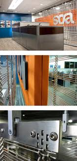 architectural industrial news soa office space receives a custom design from banker wire banker office space