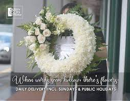 Show your sympathy immediately as soon as you hear the. Flower Delivery Singapore Singapore Florist 24hrs City Florist