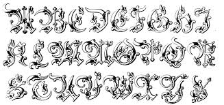 Alphabet Coloring Pages For Adults Justcolor