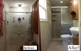 bathroom remodel ideas before and after. Bathroom Project Image From ABC Design And Build Gallery Remodel Ideas Before After