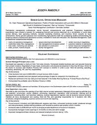 Examples Of Resumes Starting Successful Career From A Great Bank