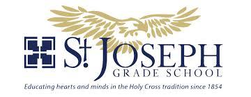 Grade Designation St Joseph Grade School Receives Blue Ribbon Designation