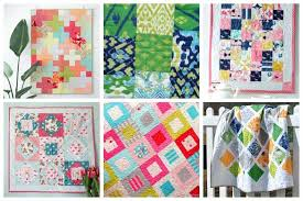 Free Quilt Patterns Classy 48 Free Quilt Block Patterns To Inspire You Ideal Me