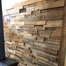 barn wood wall paneling reclaimed barn wood stacked wall panels recycled wood wall panels