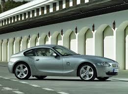 BMW Z4 Coupe (E86) specs - 2006, 2007, 2008, 2009 - autoevolution