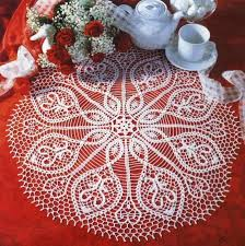 Crochet Doily Patterns Impressive Beautiful Vintage And Contemporary Free Crochet Doily Patterns
