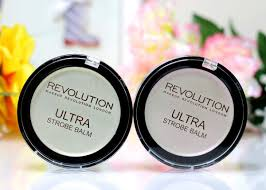 makeup revolution ultra strobe balm review