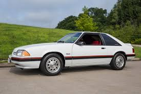 1987 Ford Mustang | Fast Lane Classic Cars