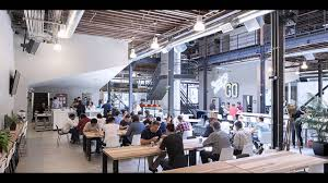 creative office design ideas. Creative Industrial Office Design Ideas On A Budget