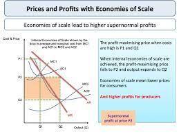 Economies Of Scale Google Search Economics Economies