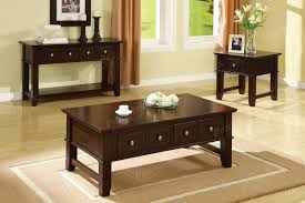 Showroom Living Room Coffee Table Occasional Tables Individuals Living Room