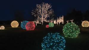Chicken Wire Christmas Lights How To Make Lighted Christmas Balls