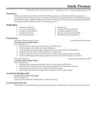 Accounts Payable Resume Summary Accounts Payable Resume Summary S Ing Manager Cover Letter