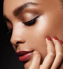 latest enement makeup ideas for