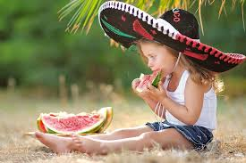 Mexican Kids Sizes Children Clothing Size Charts Mexico To Us