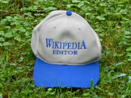 Photo Editor Wikipedia File Wikipedia Editor Hat Jpg Wikimedia Commons