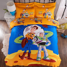 details about toy story quilt doona duvet cover set king queen king single size bedding childs
