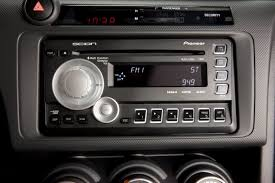 Toyota navigation stereo cd dvd changer repair