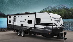 Grand Design Imagine Travel Trailer Reviews Grand Design Transcend Family Rving Magazine