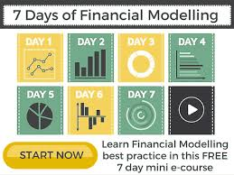 Financial Modeling Spreadsheets Templates Functions And Books