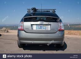 2004 Toyota Prius has a