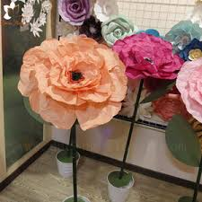 Paper Flower Suppliers Paper Flower Suppliers Magdalene Project Org