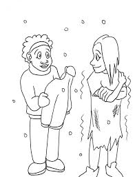 December Coloring Pages Printable » Coloring Pages Kids