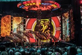 Jeff Lynne's elo live, american
