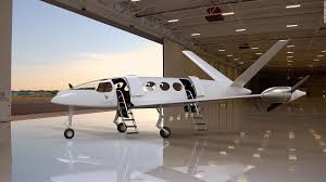 Most Fuel Efficient Light Aircraft 7 Electric Aircraft You Could Be Flying In Soon Cnn Travel
