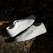 converse engineered garments. converse gold star x engineered garments one / white converse engineered garments l