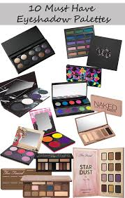 10 best eyeshadow palettes phyrra free beauty fashion lifestyle best eyeshadow palette makeup beauty makeup