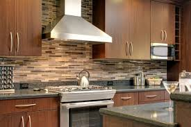 Kitchen Backsplash Designs Decorating Glass Backsplash Design House Interior And Furniture