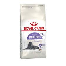 <b>Royal Canin Sterilised</b> 7+ для стерилизованных кошек и ...