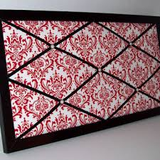Damask Memo Board Shop Fabric Memo Board on Wanelo 56